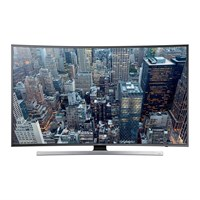 Samsung 65JU7500 Curved LED TV