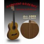 Antonio Sanchez 1005 Klasik Gitar