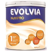 Evolvia Nutripro No:1 400 Gr