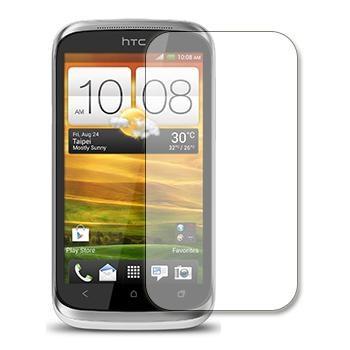 Microsonic HTC Desire X Ultra Şeffaf Ekran Koruyucu Film