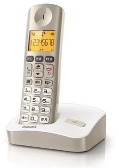 Philips Xl3001c