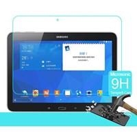 Microsonic Samsung Galaxy Tab4 10.1'' T530 Temperli Cam Ekran Koruyucu Kırılmaz Film