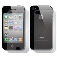 HIPER iPhone 4/4s Uyumlu Ön ve Arka Ekran Koruyucu SCI-420