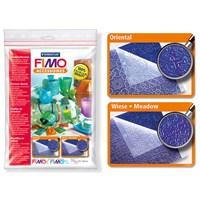 Fimo-Staedtler Desen Kalıbı Oriental Meadow E8744-02