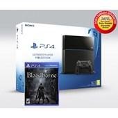 Sony PS4 1 TB + BloodBourne + Sony Eurasia Garantili