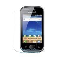 Samsung Galaxy Gio S5660 Ekran Koruyucu Tam 3 Adet