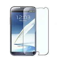 Samsung Galaxy Note 2 Ekran Koruyucu 3 Adet