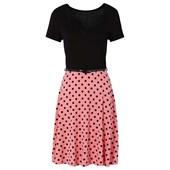 BODYFLIRT Penye elbise - Siyah 23809457
