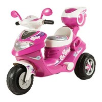 Sunny Baby Classic Scooter Pembe
