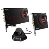 Creative Sound Blaster ZxR PCIe