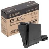 Kyocera Mita TK 1120 Toner, Kyocera FS 1025 Toner, Kyocera FS 1125 Toner, Kyocera FS 1060 Toner, Kyocera TK 1120 Muadil Toner
