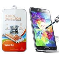 Galaxy S5 Kırılmaz Cam Ekran Koruyucu