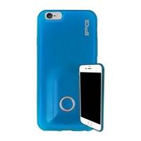 Ipg İphone 6 4.7'' Vselfie Arka Kılıf (Özçekim) Mavi