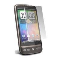 HTC Desire Ekran Koruyucu Tam 3 Adet
