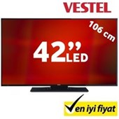 Vestel 42FA5000 LED TV