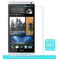 Microsonic Temperli Cam Ekran koruyucu HTC One MAX