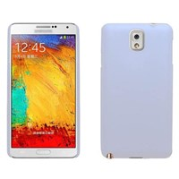 Microsonic Premium Slim Samsung Galaxy Note 3 Kılıf Beyaz