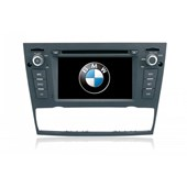 Sm Audio Bmw E90 (Digital Air) Hd Oem Multimedya Navigasyon Cihazı