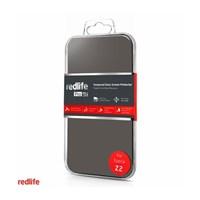 Redlife Sony Xperia Z2 Yuvarlak Kenarlı 0,33 MM Temperli Cam Ekran Koruyucu