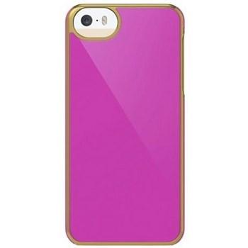 Agent18 Pembe/Altın iPhone6 Plus Telefon Kılıfı