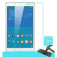 Microsonic Samsung Galaxy Tab4 7.0'' T230 Temperli Cam Ekran Koruyucu Kırılmaz Film