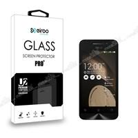 Eiroo Asus ZenFone 4 Tempered Glass Cam Ekran Koruyucu