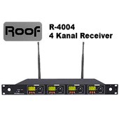 ROOF R-4004