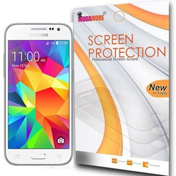 Galaxy Core Prime Ekran Koruyucu Jelatin