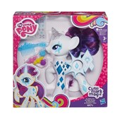 My Little Pony Işık Saçan Rarity