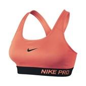 Nike 589420-680 Pro Classıc Padded Bra 31366150