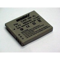 Oem Canon Nb-4L Batarya