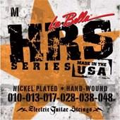 La Bella Gitar Aksesuar Elektro Tel Labella Hrs-M 0,10 31639845