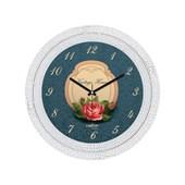 Cadran Luxury Dekoratif Çatlak Desen Duvar Saati-32 32756478