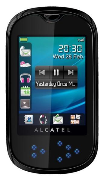 азартные игры для alcatel ot708