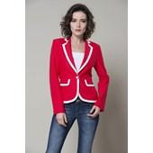 N-Value Kırmızı Ceket 31925785