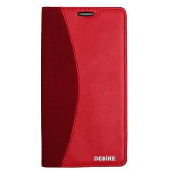 Magnum HTC Desire 616 Magnum Kılıf Kırmızı MGSBCEKNTVZ