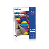 Epson C13s041569 Doublesıded Matte Paper,a4,50syf