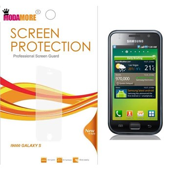 Galaxy S Ekran Koruyucu Film