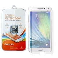 Galaxy A5 Kırılmaz Cam Ekran Koruyucu