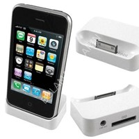 Buffer IPhone 4G-3G-3GS-iPod Touch Masaüstü Şarjı Dock