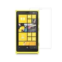 Microsonic Şeffaf Ekran Koruyucu - Nokia Lumia 920