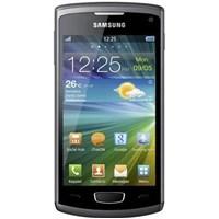 Samsung S8600 Wave 3 Anti Glare Mat Ekran Koruyucu Tam 3 Adet