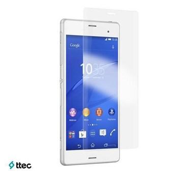 Ttec ExtremeHD Glass Cam Ekran Koruyucu So.Z3 - 2EKC13