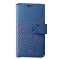 VERUS Galaxy S4 Modern Kılıf Mavi MGSABHMQUZ3