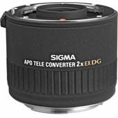Sigma APO TELE CONVERTER 2x EX DG