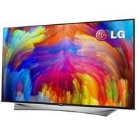 LG 55UG870V Curved LED TV