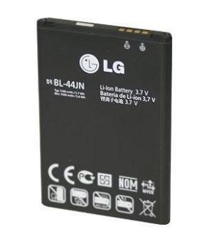 LG Optımus L5 Orjinal Batarya