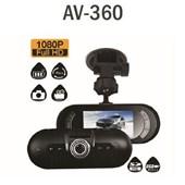 AVENIR Araç Kamerası ve Kayıt Cihazı Yeni Model AV-360