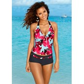 Bpc Bonprix Collection Tankini Siyah - 15905675