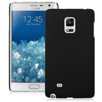 Microsonic Premium Slim Samsung Galaxy Note Edge Kılıf Siyah